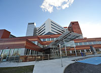 Cedars Cancer Centre