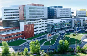 Nous contacter   Centre universitaire de santé McGill