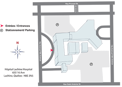 Glen floorplan
